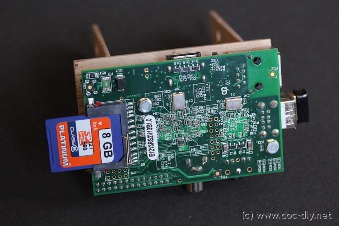 www doc-diy net :: tubeNetRadio - The retro Raspberry Pi media player